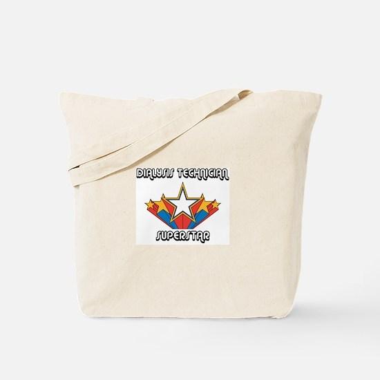 I Love My DIALYSIS TECHNICIAN Tote Bag