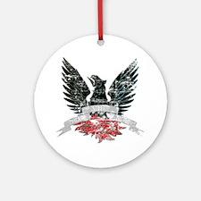 Phoenix Rising 2007 Ornament (Round)