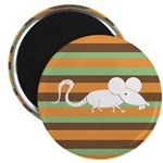 """Chinese Year of the Rat 2.25"""" Magnet (10 pack)"""