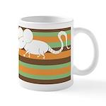 Chinese Year of the Rat Ceramic Coffee Mug