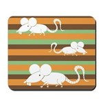 Chinese Year of the Rat Mousepad