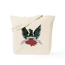 Phoenix Rising 2007 Tote Bag
