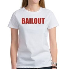 Bailout Tee