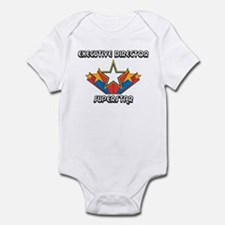 I Love My EXECUTIVE DIRECTOR Infant Bodysuit