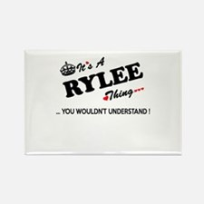 RYLEE thing, you wouldn't understand Magnets