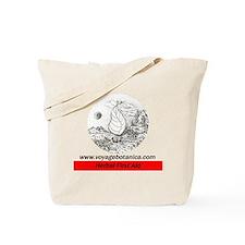 """Voyage Botanica """"Everything"""" Tote Bag"""