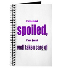 Attached parenting Journal