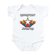 I Love My ACUPUNCTURIST Infant Bodysuit