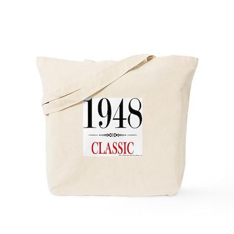 1948 Tote Bag