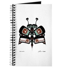 Tléiloo (Moth) Journal