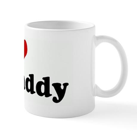 I Love Big Daddy Mug