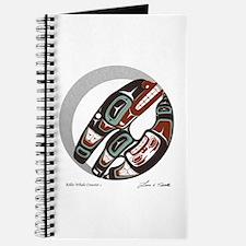Killer Whale Crescent Journal