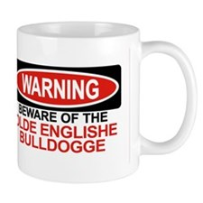 OLDE ENGLISHE BULLDOGGE Mug