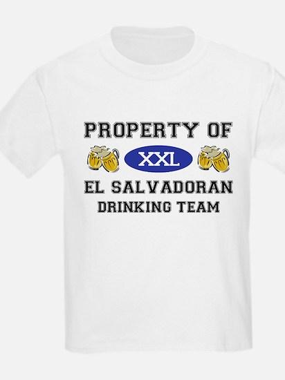 El Salvadoran T-Shirt
