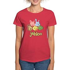 Jabloo Crew Tee