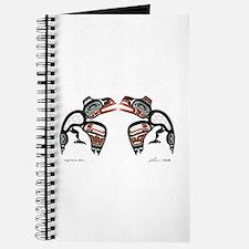 Love Birds Journal