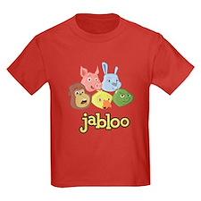 Jabloo Crew T