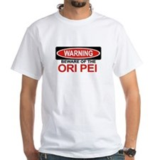 ORI PEI Shirt