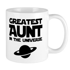 Greatest Aunt Mug