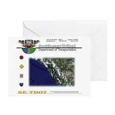 SE TDOT Greeting Cards (Pk of 20)