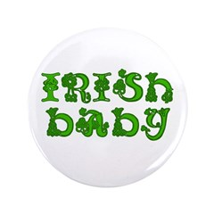 Irish Baby Fancy Font 3.5