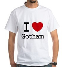 I Love Gotham Tee Shirt