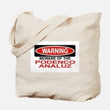 PODENCO ANALUZ Tote Bag