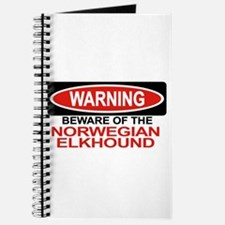 NORWEGIAN ELKHOUND Journal