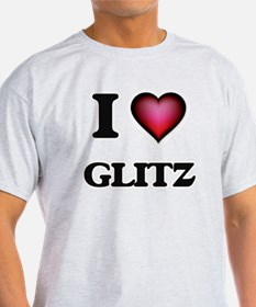 Cute High glitz T-Shirt