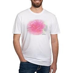 Olde Pink Rose Shirt