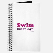 Swim Daddy Swim Journal