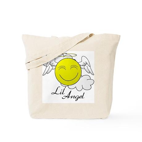 Lil' Angel Tote Bag