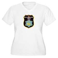 Arkansas Police Mason T-Shirt