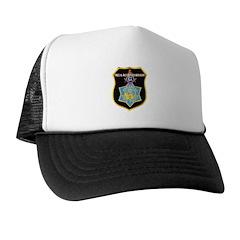 Arkansas Police Mason Trucker Hat