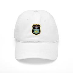 Arkansas Police Mason Baseball Cap