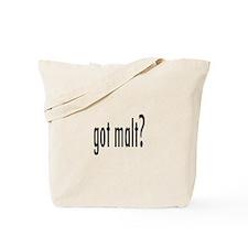 got malt? Tote Bag