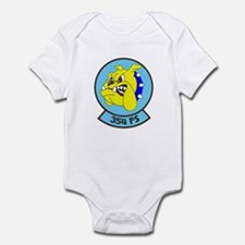 354 UNIT PATCH Infant Bodysuit