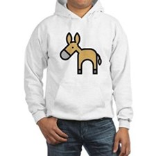 Donkeys and Mules Hoodie