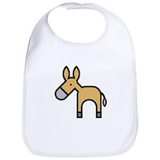Donkeys and Mules Bib
