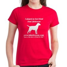 Adopter's Tee