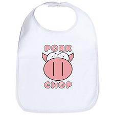 Pork Chop Bib