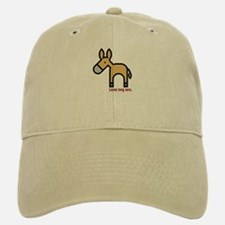 Loves Long Ears Baseball Baseball Cap