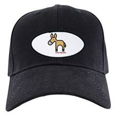 Loves Long Ears Baseball Cap