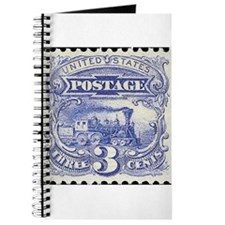 Cool Stamping Journal