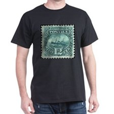 Funny Postage T-Shirt