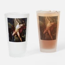 The Torture of Prometheus, Jean-Lou Drinking Glass