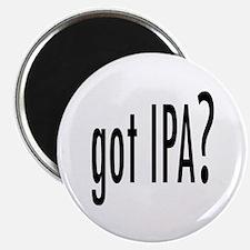 "got IPA? 2.25"" Magnet (100 pack)"