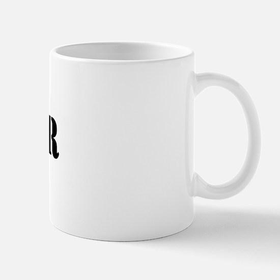 Master v3 Mug