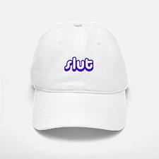 Slut Baseball Baseball Cap