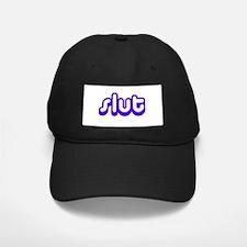 Slut Baseball Hat